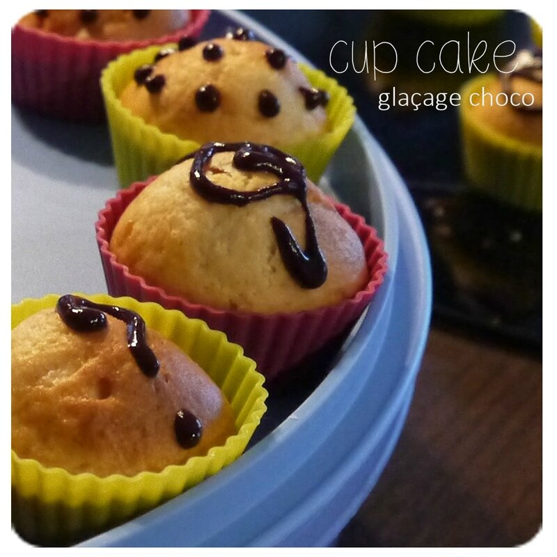 cup cake 2