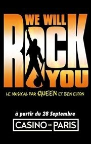 AFFICHE QUEEN WWRY