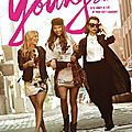 Younger - série 2015 - tv land / paramount network