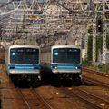05系 Tôzai line, Nishi-Ogikubo