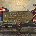 La franc-maçonnerie, une secte qui menace les droits des peuples