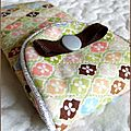 Pochette iphone52