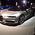 Incomparables bugatti-cité de l'automobile 2019 mulhouse