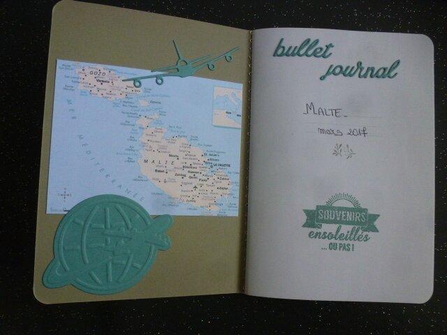 15b Jounal pour Malte