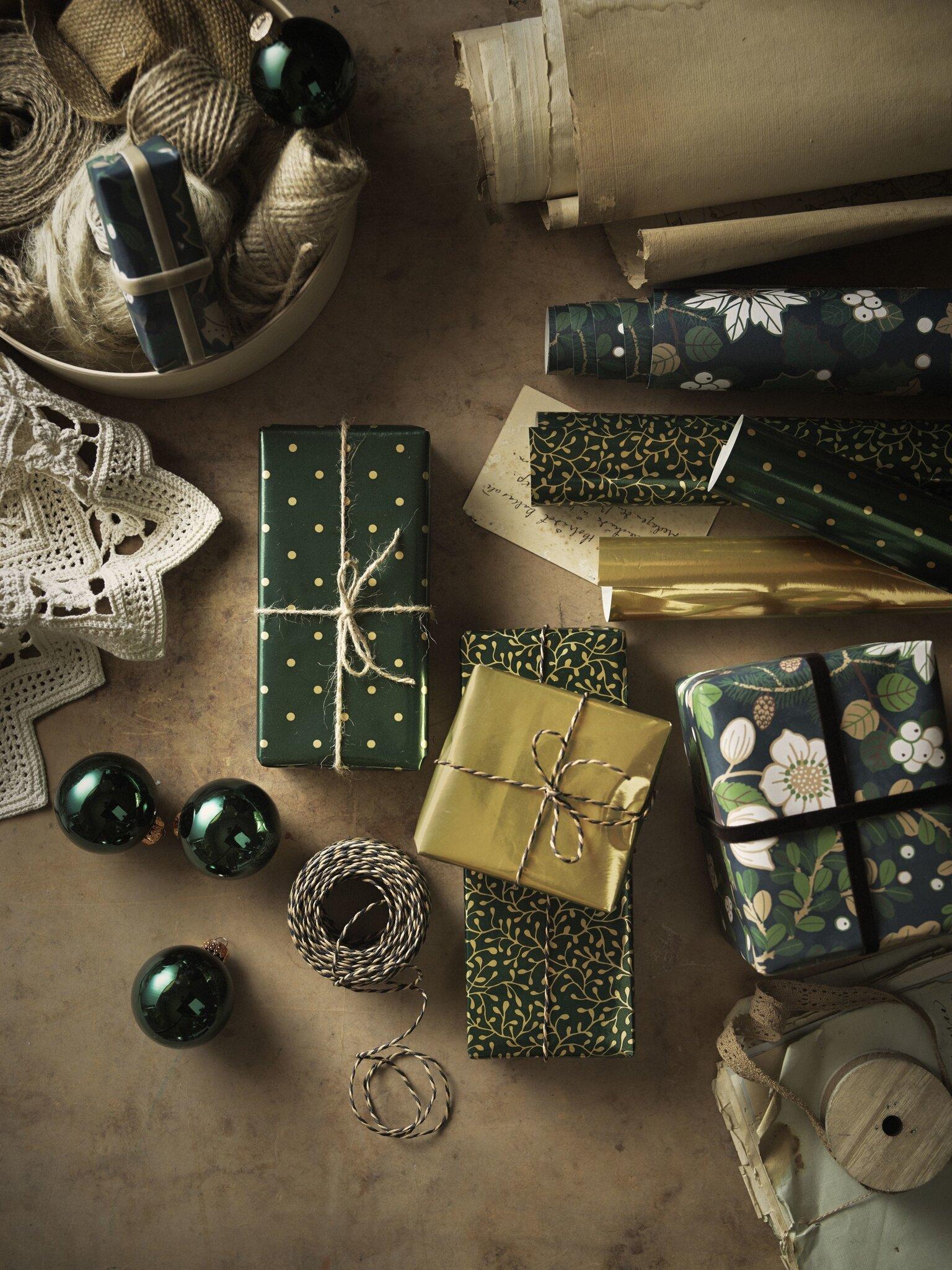 En avant-première : la collection de Noël VINTER 2020 d'Ikéa (et c'est beau !)