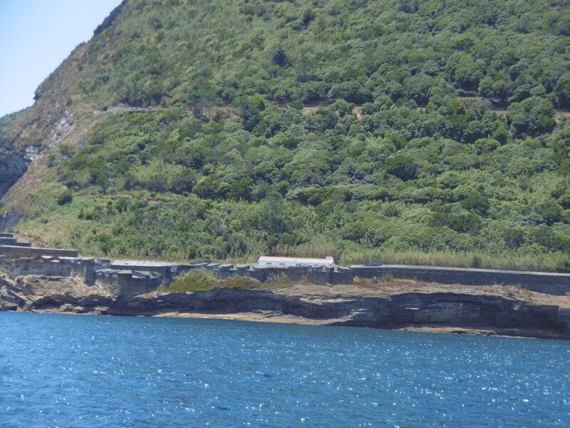 forteresses de Terceira (1)
