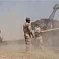 irak: la russie s'engage dans la bataille de mossoul