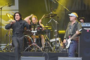 Killing Joke festival Beauregard 2012
