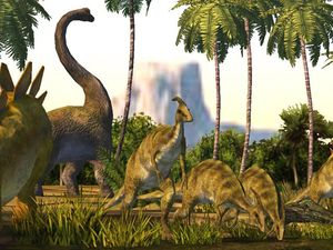 Dinosaurs_3D_Screensaver