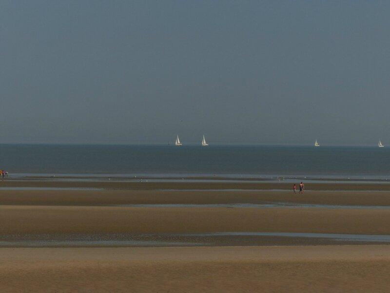 bray dune 8 mai très chaud au petit matin (25)