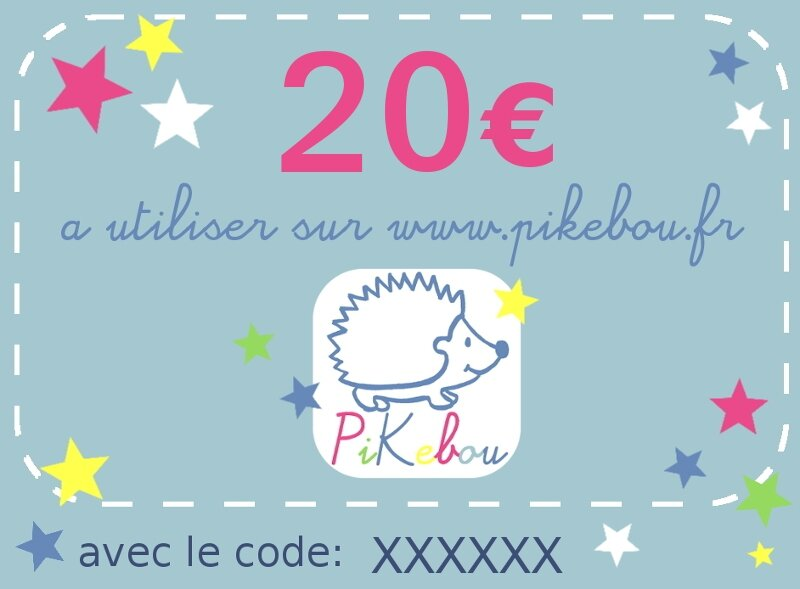 code reduc 20euros