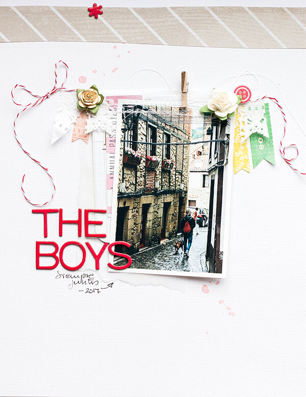 the boys-marivi