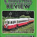 Narrow gauge & industrial railway modelling review issue 94