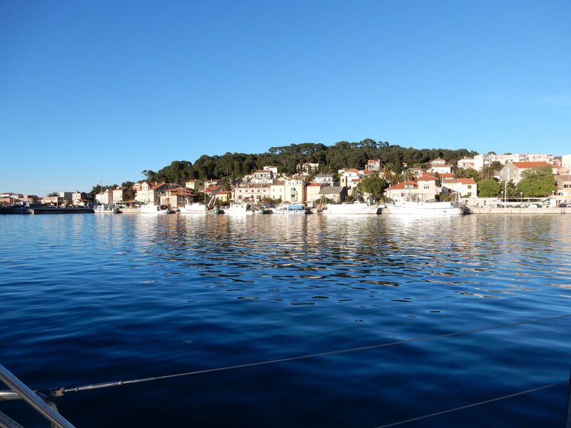 Mali Losinj 14 avril 2015 (auteur:author Philippe Bensimon)