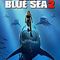 Deep blue sea 2 (requins-bouledogues en captivité)