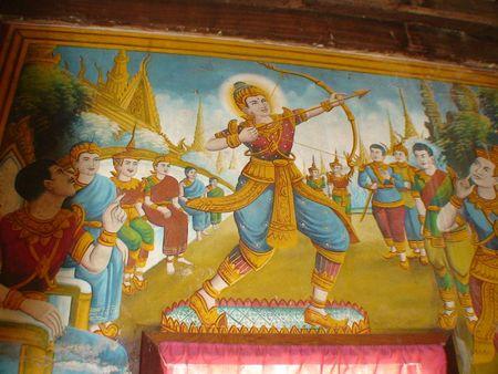 temple phnom bok_pagode_vie de bouddha_04