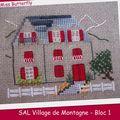 SAL VILLAGE DE MONTAGNE -BLOC 1