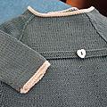 Petit tricot naissance