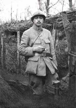 1916 Franchet Louis