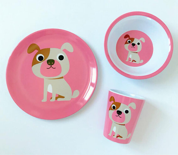 assiette-ingela-p-arrhenius-dog