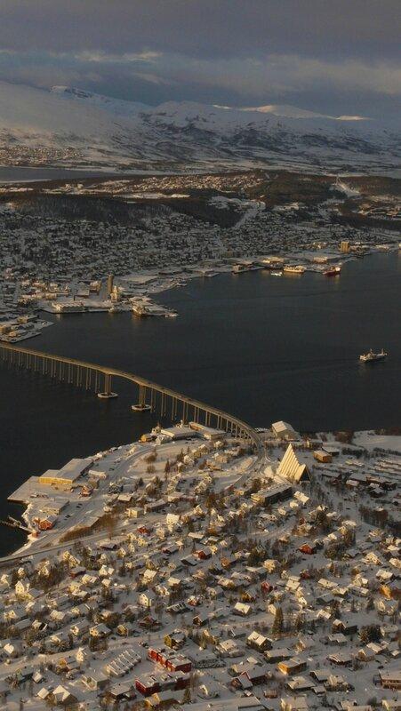 Hiver_Tromsø