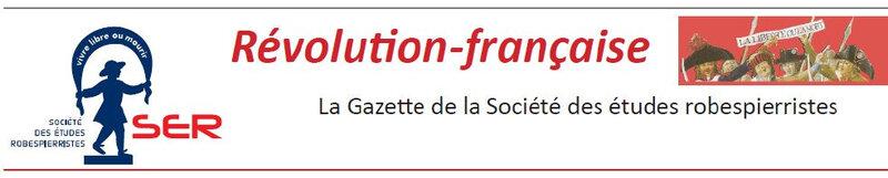 Gazette de la SER