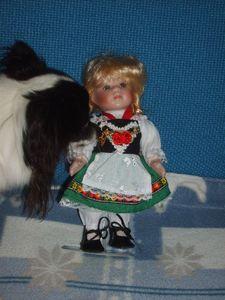 Heidi et Fantomi