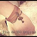 Bracelet Cuir & Simili