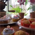Muffins !