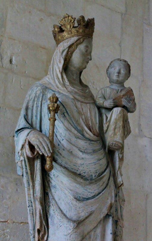 Balades au Bec Helloin et au château D'Arcourt 032