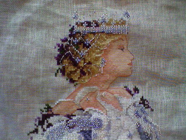Mirabilia_Queen Winter (visage)