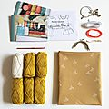Chouette kit number 21