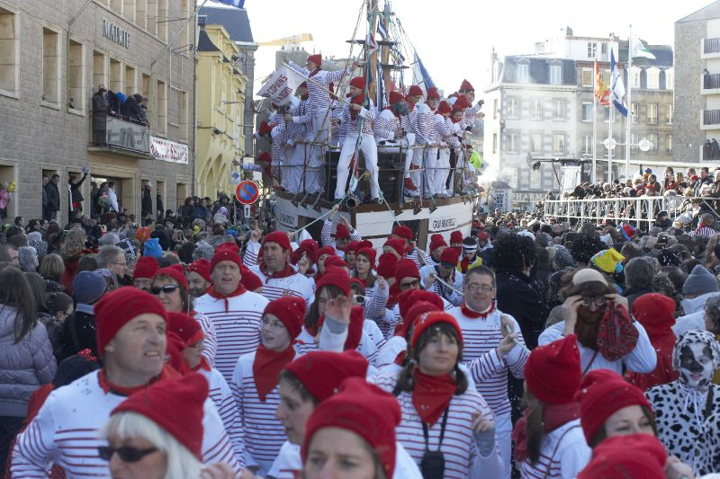 Granville Carnaval - 137