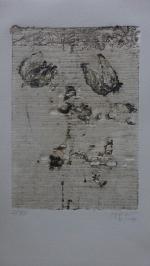 Biennale du carton gravé 2