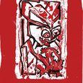 monotype sur rouge0017