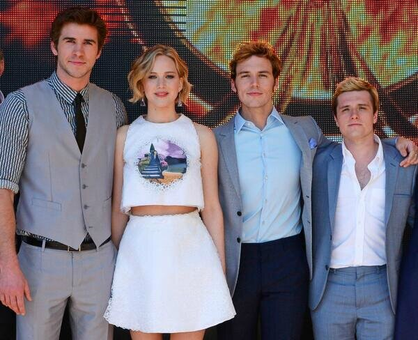 Cannes2014-MockingjayPhotocall-032