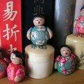 Petites chinoises 2