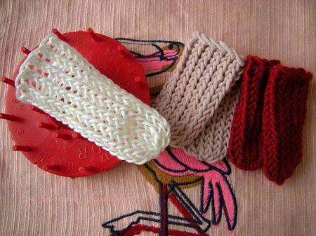 decoflor chaussettes 6