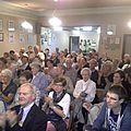 Grand succes du concert des choeurs d'opera de ce 13 septembre 2015
