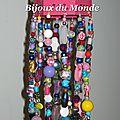 Bijoux 714 - 15 - 35