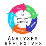collage 8 analyses reflexives