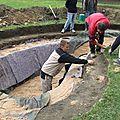 Réalisation du bassin de la sous-préfecture (2)