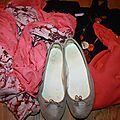 Ma petite robe noire fête le printemps (+ bonus)
