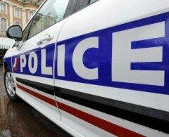 Police VL 4