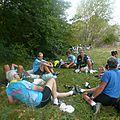 Week-end Sisteron 28 et 29/09/13