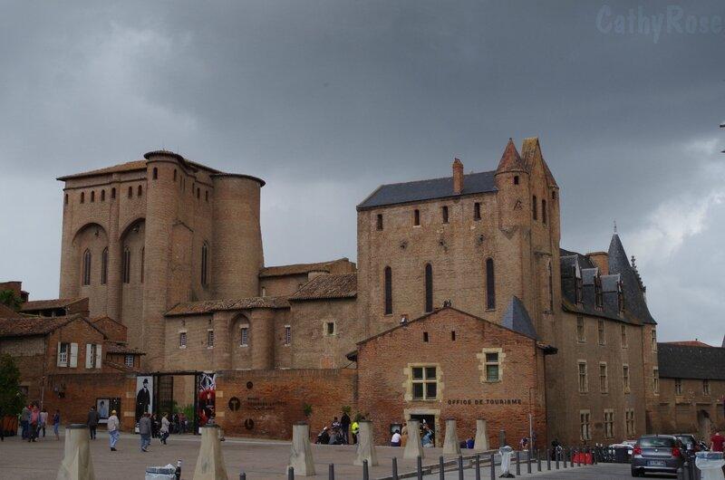&& Palais de la Berbie (1)