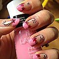 Concours rose de so nail