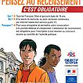 Informations pour les jeunes de jussy