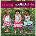 sewing modkid style