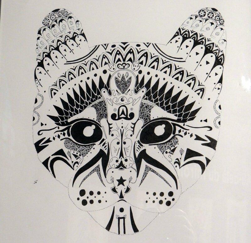 babou ocelot portrait de hadrien durand baissas DSC05103